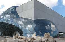 50 Majestic Museum Structures