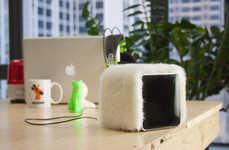 Cubed Interactive Pet Gadgets