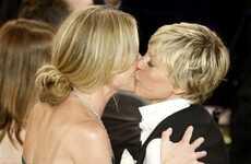 Celebrity Lesbian Weddings
