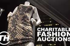 Charitable Fashion Auctions