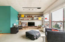 42 Contemporary Apartment Decor Ideas