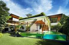 Soulful Nature-Preserving Homes