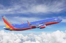 Weather-Sensing Airplanes
