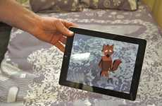 100 Inventive Augmented Reality Products