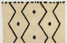 Charitable Knotted Rugs
