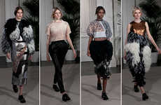 Crowdsourced Fashion Contests