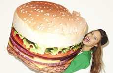 38 Deliciously Odd Sandwich Designs