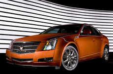28 Classic Cadillacs