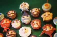 76 Movie-Themed Snacks