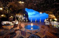 51 Romantic Restaurants