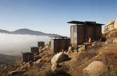 Tranquil Eco Spa Hotels