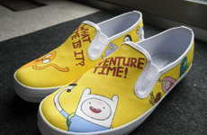 25 Crazy Cartoon-Inspired Kicks