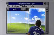 Microsoft-Style Windows for Your Home
