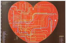 100 Heartwarming Love-Themed Art Pieces