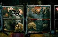 Nostaligic New York Photography