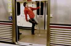 38 Innovative Subway Ad Campaigns
