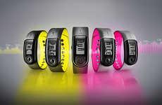 31 Fluorescent Wristwatches