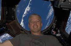 Galactic Astronaut Selfies