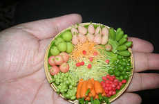 Inedible Micro Meals