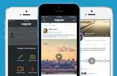 Ephemeral Social Networks