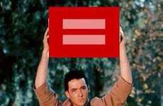 34 LGBT Equal Rights Initiatives