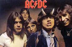 Rock Legend Music Channels