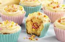 36 Alternative Wedding Cupcakes