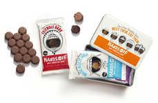 Possessive Chocolate Packaging