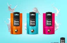 Colorful Bon Bon Bags