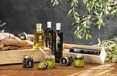 Holistic Oil Branding