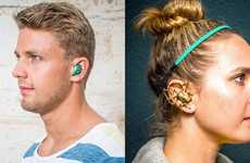 46 Headphone Designs for Runners