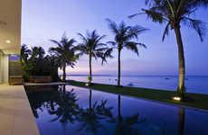 60 Romantic Getaway Locations