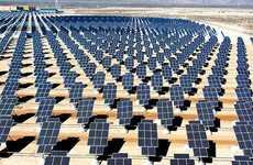 100 Solar Panel Innovations