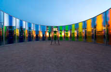22 Engaging Outdoor Exhibits