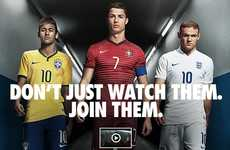 21 Nike Marketing Examples