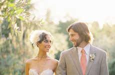 60 Bohemian Backyard Wedding Ideas