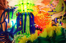 Balloon Sculptures as Art