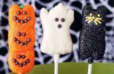 28 Halloween Cake Pop Recipes