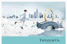 30 Fashionable Holiday Ads