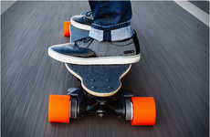 100 Gifts for the Skateboarder