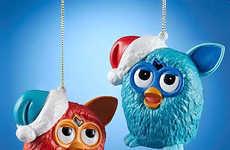 30 Pop Culture Ornaments
