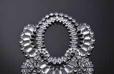 50 Festive Statement Necklaces