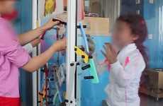 29 Teamwork-Teaching Toys