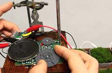 43 Radio Innovation Examples