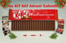 28 Branded Advent Calendars