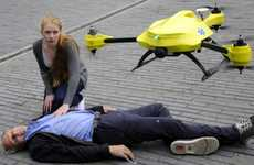 50 Examples of Useful Drone Technology