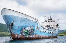 Top 100 Graffiti Trends of 2014