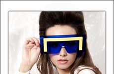 50 Unusual Eyewear Accessories