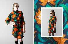 100 Australian Fashion Features