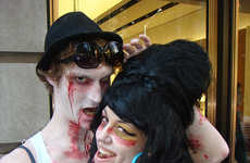 Zombies Against Consumerism